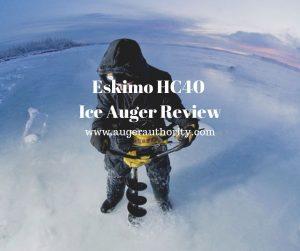 eskimo hc40 review