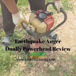 Earthquake Auger Dually Powerhead Review