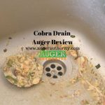 Cobra Drain Auger Review