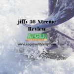 Jiffy 46-Xtreme Ice Auger Review