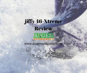 jiffy 46 xtreme review