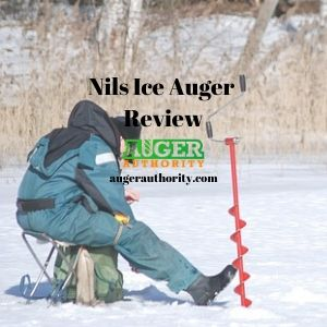 nils ice auger review