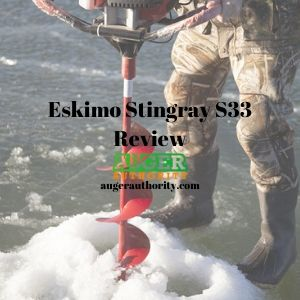 Eskimo stingray s33 review