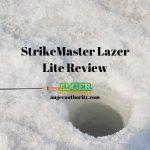Strikemaster Lazer Lite
