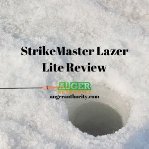 strikemaster lazer lite review